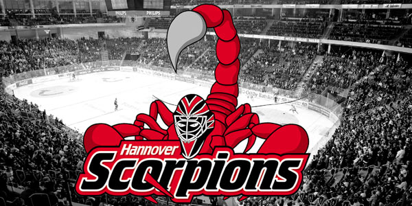 Hannover Scorpions Live Ticker