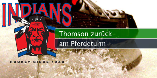 hannover indians ticker