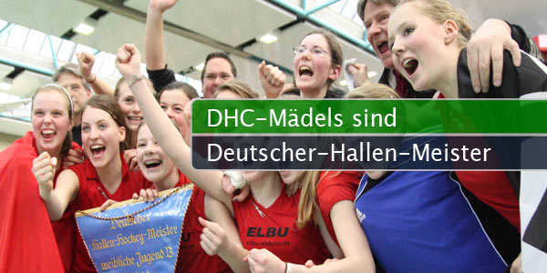 dhc-meister