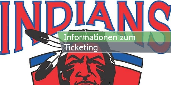 indians ticketing